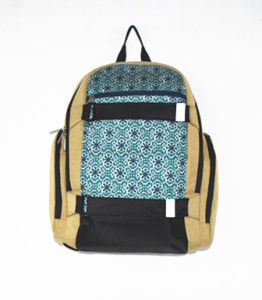 Good Quality Outdoor Lapptop Sport Travel Backpack in Nice Colors pictures & photos