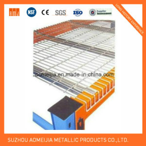 Wire Mesh Decking with Ce & ISO SGS Certificate pictures & photos