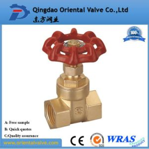 Gate Valve Similar to Fls Gate Valve pictures & photos