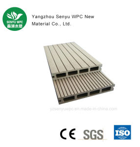 Easy Installation WPC Hollow Flooring pictures & photos