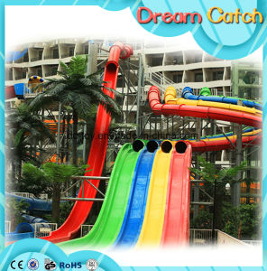 Children Used Outdoor Water Slides, Adult Water Slides for Sale pictures & photos