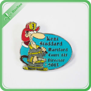 Promotional Gift Custom Metal Badge for Souvenir pictures & photos