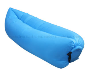 OEM Water Proof Outdoor Travel Camp Beach Air Inflatable Sleeping Bag Sofa pictures & photos