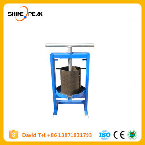 Animal Oil Press Machine/Pork Oil Press Machine pictures & photos