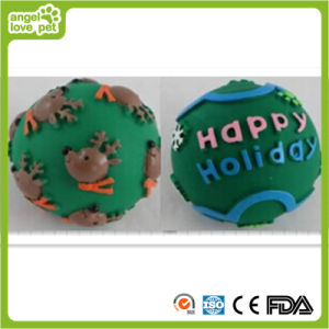 Christmas Ball Dog Toys Pet Toys pictures & photos