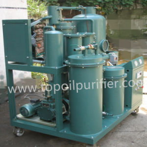 High Oil Output Energy Saving Lubricating Oil Filtering Device (TYA) pictures & photos