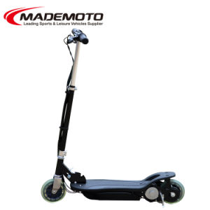 The Most Popular and Cheapest 12V 120W Kids Electric Scooter pictures & photos