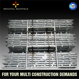Modular Quick Stage Steel System Scaffolding pictures & photos