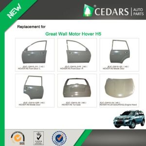 Reliable Wholesaler Auto Parts for Great Wall Motor Hover H5 pictures & photos