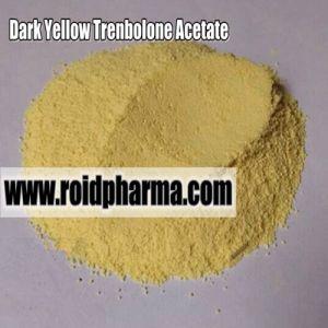 Finaplix Raw Tren Ace Muscle Building Hormone Trenbolone Acetate Powder pictures & photos