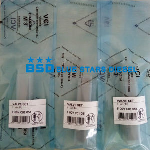 Bosch Common Rail Injector Valve F 00V C01 051 pictures & photos