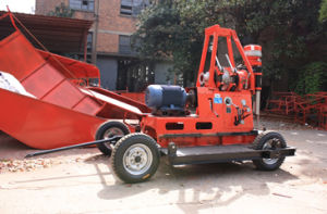 Geological Exploration Drilling Equipment for Engineering Prospecting pictures & photos