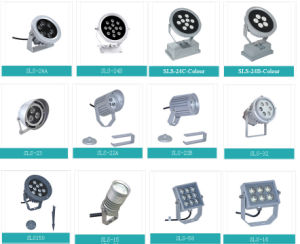 3.8W Small Outdoor Wall Mounted LED Light IP65 with 3 Years Warranty pictures & photos