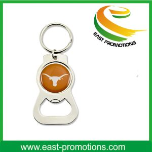 Promotional Bottle Opener with Keychain pictures & photos
