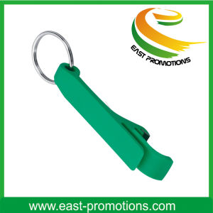 Hot Selling Bottle Opener with Keychain pictures & photos