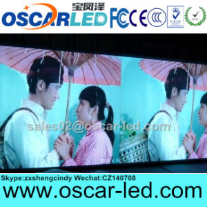 High Quality High Definition Video Advertising Outdoor P4 P5 P6 LED Panel Sign
