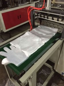 Disposable Glove Machine (SS-500) pictures & photos
