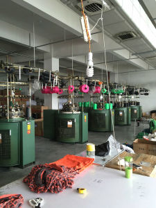 Seamless Garments Knitting Machine Fs-C pictures & photos