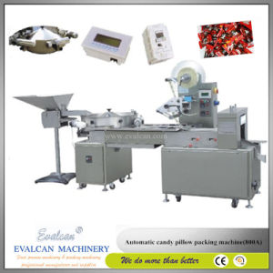 Automatic Pillow Candy Packaging Machine pictures & photos