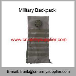 Army-Camouflage-Police-Outdoor Backpack-Military Backpack pictures & photos