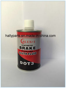 High Boiling Point DOT3 Brake Oil for Car pictures & photos