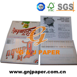 Rolling Paper for Smoking Wrapping with Cheap Price pictures & photos