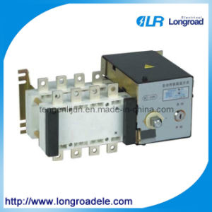 Model Tgld Series Dual Power Automatic Transfer Switch (PC class) pictures & photos