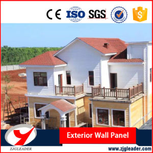 Brick Exterior Wall Fibre Cement Cladding pictures & photos