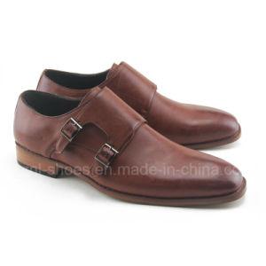 Men′s Dress Shoes in Classical Design (HDS-R02)