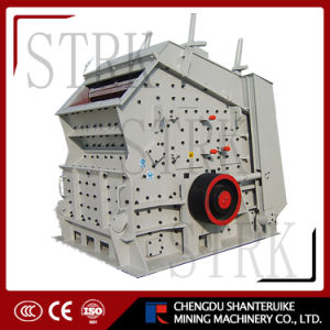 PF1010 High Efficiency Stone Impact Crusher with Good After-Service pictures & photos