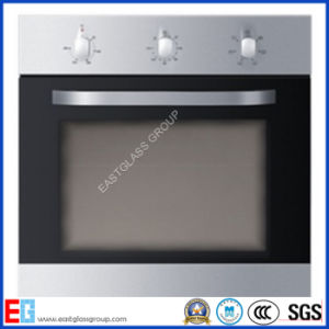 4mm-15mm Tempered Microwave Oven Glass/Printing Glass/Silk Screen Printing Glass/Induction Cooker Glass for Heat Resistant Glass pictures & photos