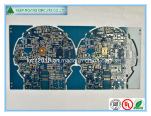 Fr4 Tg 170 Double-Sided PCB Board with BGA pictures & photos