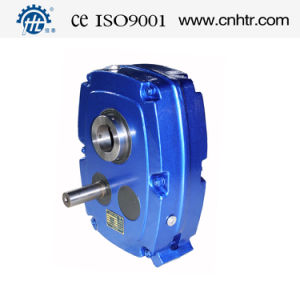 Hxgf Shaft Mounted Mining Convery Gearbox pictures & photos