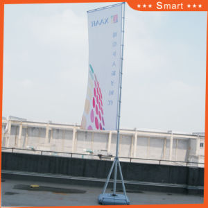 7 Metres Outdoor Teardrop Flag Beach Flag for Advertising (Model No.: ZS-021) pictures & photos