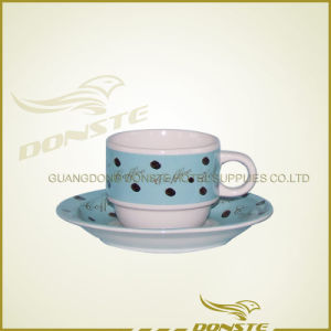 2016 New Products China Ceramic Coffee & Tea Sets pictures & photos