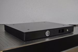 Tabletop Vibration Isolation Optical Table Zgt-6050 pictures & photos