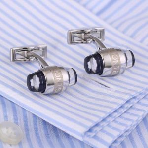 Classical Men French Shirt Gemelos Cuff Links MB Cufflinks pictures & photos