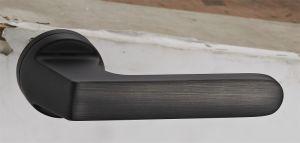 Hot Zinc Alloy Door Lock Handle (DZ-05105CB)