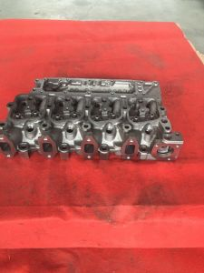 Cylinder Head Cummins Motor Part for 4bt pictures & photos