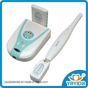 Wireless Dental Intraoral Camera with Video+USB+VGA Output pictures & photos