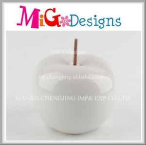 Customized Ceramic Home Vogue Decoration Coin Banks pictures & photos