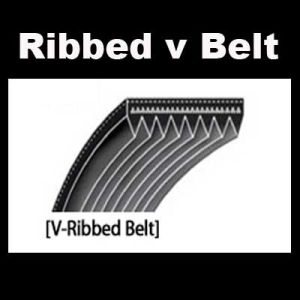 Rubber Poly V Belt Transmission Belt Wholesale pictures & photos