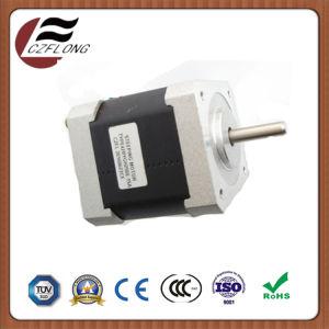 NEMA17 1.8 Deg Stepper Motor for Engraving Printer Machine pictures & photos