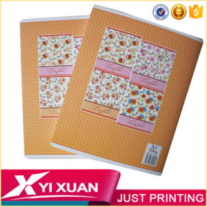 School Stationery Writing Pads Classmate Exercise Notebook pictures & photos