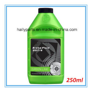 Best Small Tin 250ml Brake Fluid DOT3 pictures & photos