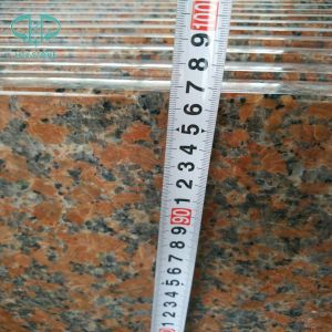 Maple Red/G562/Red Granite/Red Leaf/G652 Granite for Tile/Countertop/Flooring Tile pictures & photos