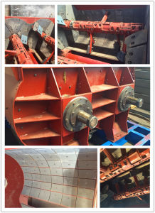 Js500 Small Concrete Mixer for Congcrete Batching Plant pictures & photos