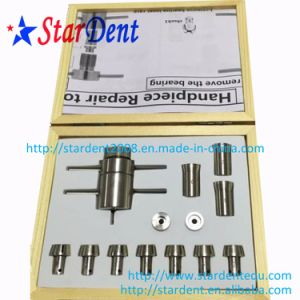 Dental High Speed Handpiece Repair Tools Turbine Maintenance pictures & photos