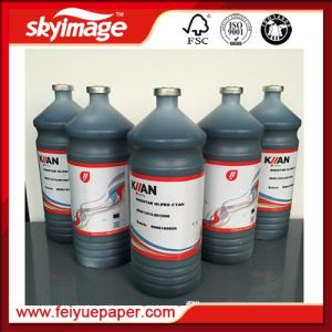 Original Kiian Hi-PRO Sublimation Ink for Low Coated Transfer Paper with Great Quality pictures & photos