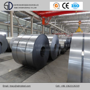SPCC Cold Rolled Steel Coil pictures & photos
